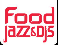 Food Jazz logo